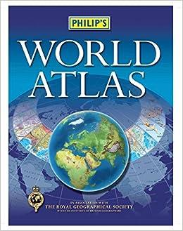 Philips world atlas paperback 9781849071031 amazon books gumiabroncs Choice Image