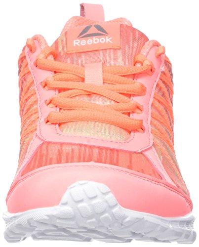 Reebok Speedlux 2.0, Zapatillas de Running Para Mujer Varios colores (Guava Punch / Sour Melon / Peach Twist)