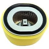 Air Filter for Yanmar L100N Diesel Engine - Rep 114210-12590, 114211-12510