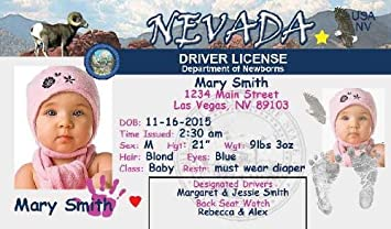 report lost drivers license nevada