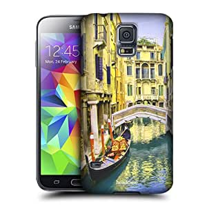 Head Case Designs Venice Gondola Canal Best Of Places Case For Samsung Galaxy S5
