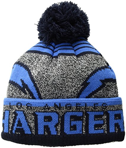 NFL Youth Boys Cuff Pom Hat – DiZiSports Store