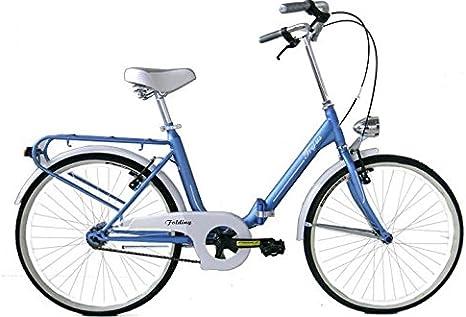 FREJUS Bicicleta 24