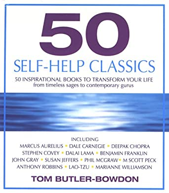 50 self help classics audiobook free download