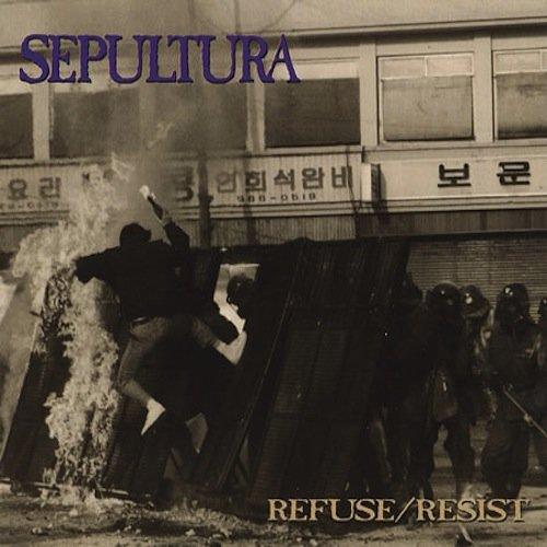 Refuse/Resist / Crucificados Pelo Sistema