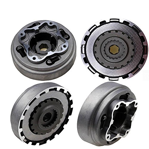 WPHMOTO Lifan Manual Clutch Assembly for 125cc Chinese Dirt Pit Bike - Manual Clutch Dirt Bike
