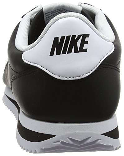 Noir Cortez White Baskets Jewel Basic Black Nike Homme TdqXOX