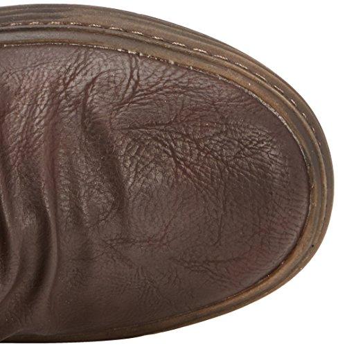 Blowfish Olin - Botas Mujer Chocolate