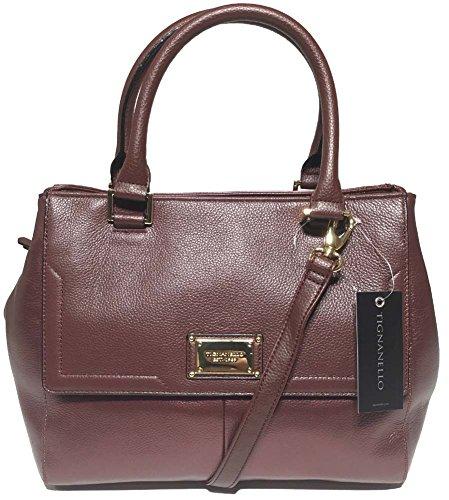 Tignanello Satchel Handbags - 7