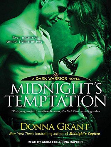 Midnight's Temptation (Dark Warriors) pdf