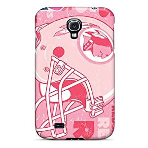 Special Design Back Washington Redskins Phone Case Cover For Galaxy S4