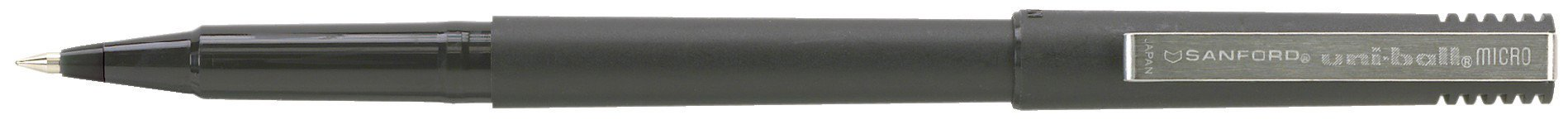 uni-ball Roller Pens, Micro Point (0.5mm), Black, 72 Count by Uni-ball (Image #3)