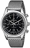 Buy Breitling Men's A4131012-BC06 Stainless Steel Automatic Watch