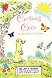Curious Coco, the Adventures of a Ferret, Lori Mueller, 146805435X
