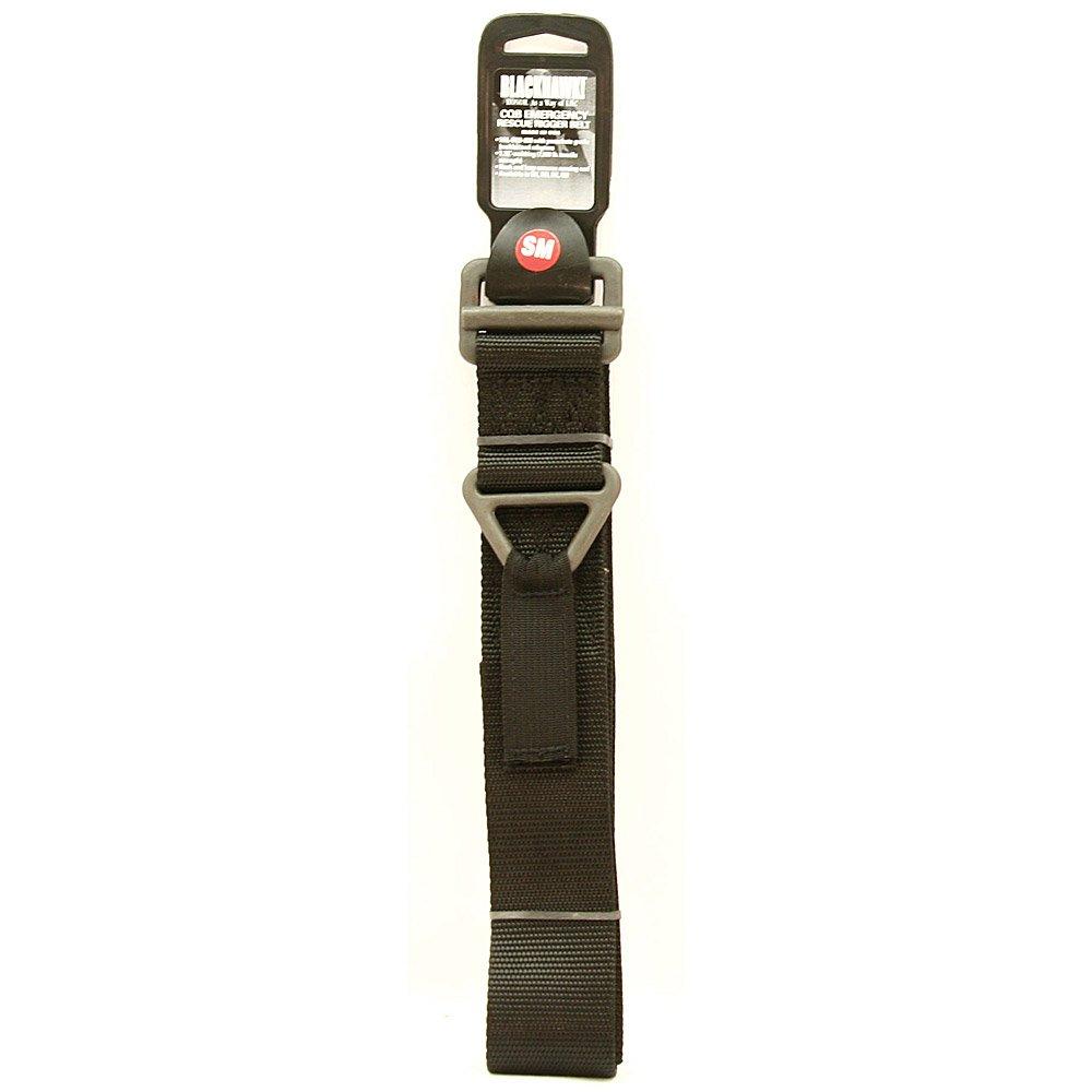 BLACKHAWK! CQB/Rigger's Belt - Black, Small