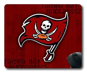 custom and diy mouse pad NFL teams nfc x pixels tampa bay logos mouse pads