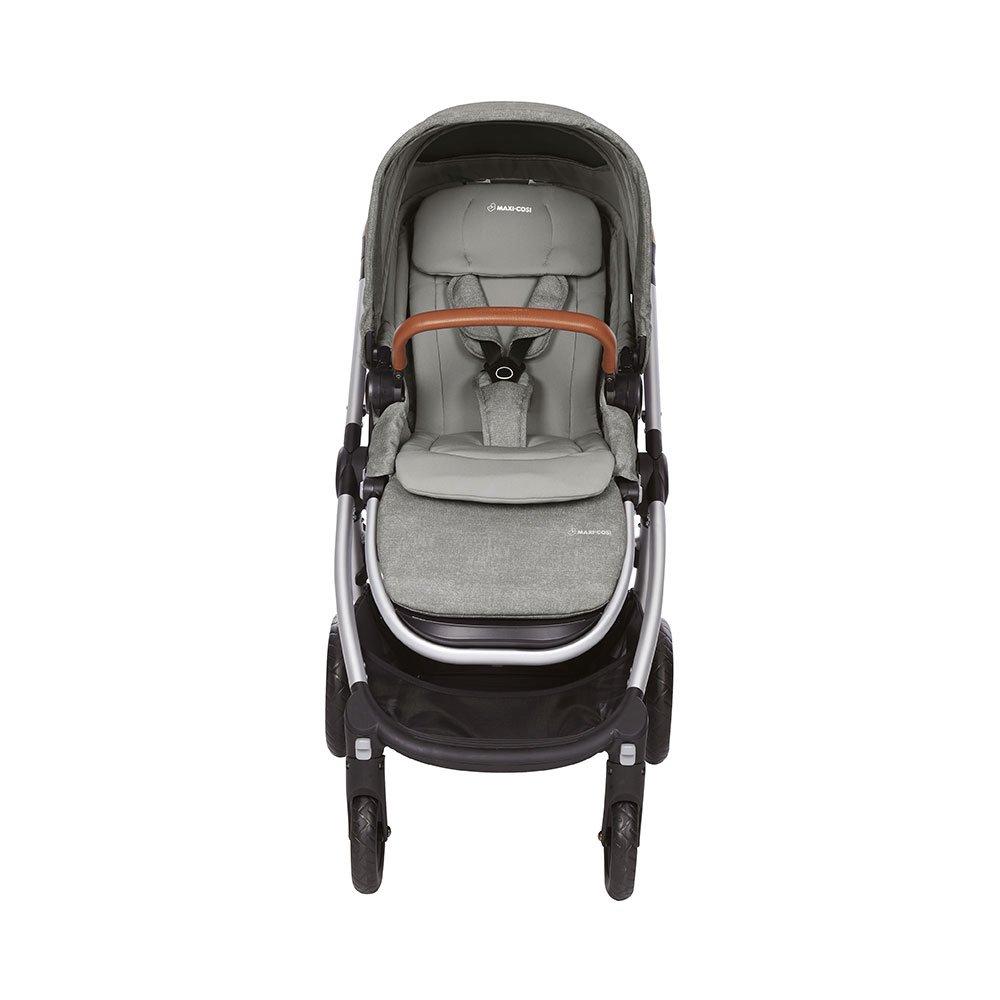 Maxi Cosi Adorra 1310712110- Cochecito para niños de 0 - 4 años, Gris: Amazon.es: Bebé