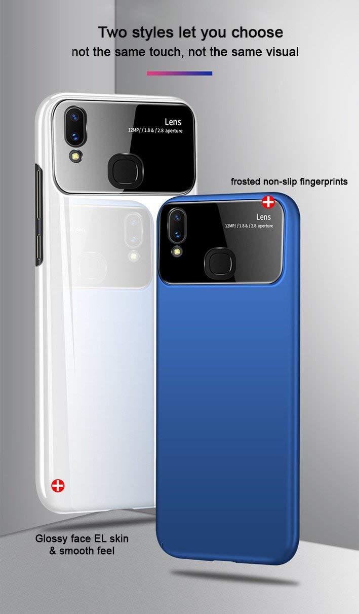 reputable site 084c7 302f7 Vaku ® Vivo V9 Polarized Lens Glossy Edition PC 4: Amazon.in ...