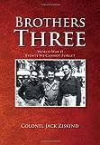 Brothers Three, Jack Ziskind, 1465388141