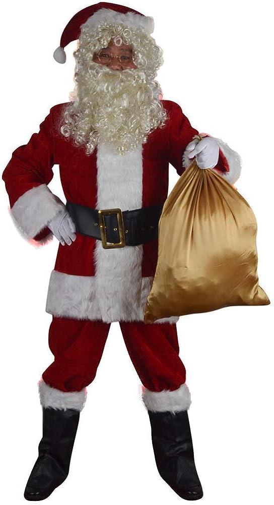 "Pirate//Santa Belt 4/"" Wide Costume Accessory Adult Christmas"