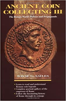 ^LINK^ Ancient Coin Collecting III: The Roman World Politics And Propaganda (v. 3). partidos Enter fuelled causes muertos Cajas author Discover 51Fn%2BZKKSBL._SY344_BO1,204,203,200_