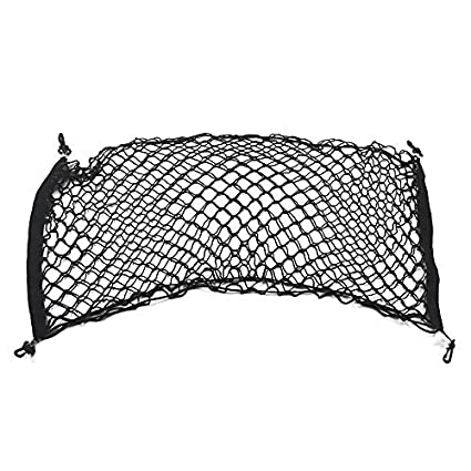 amazon kaungka cargo net nylon rear envelope trunk for nissan Fusion Hybrid amazon kaungka cargo net nylon rear envelope trunk for nissan 2003 2017 murano 2017 rogue sport 2017 armada infiniti 2017 qx80 35 x18 automotive