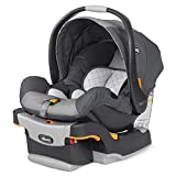 Chicco KeyFit 30 Infant Car Seat, Moonstone