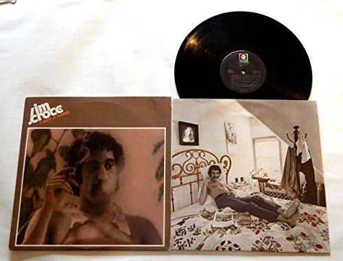 Jim Croce I GOT A NAME - ABC Records 1973 - Vinyl LP Record -