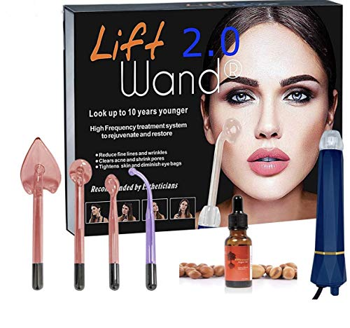 Lift Wand High Frequency