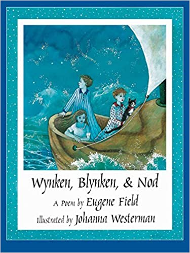 Image result for wynken blynken and nod
