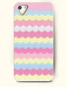 OOFIT Phone Cover Apple iPhone case for iPhone 4 4s -- Girly Cute Lace
