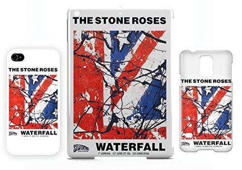 The Stone Roses Waterfall iPhone 7+ PLUS cellulaire cas coque de téléphone cas, couverture de téléphone portable