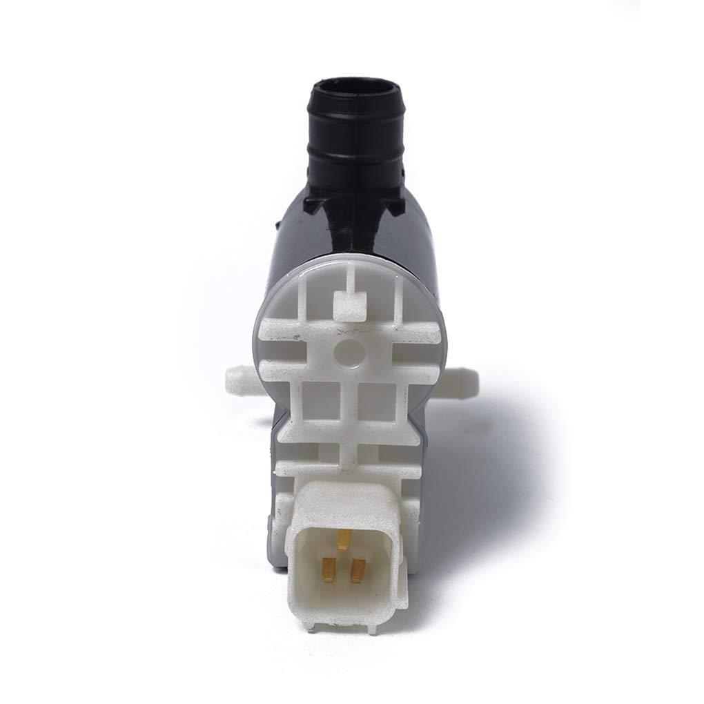 Republe 98510-2C100 lavaparabrisas Bomba Bomba de Lavado para Hyundai para KIA 2001-2010 Limpieza de Cristales: Amazon.es: Coche y moto