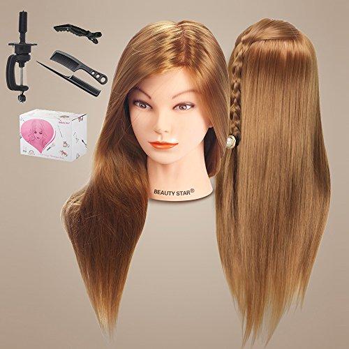 Beauty Cosmetology Mannequin Manikin Training product image