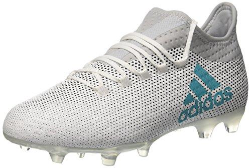 Blanches Gritra Azuene De Pour Hommes Fg 2 X Football ftwbla 17 Chaussures Adidas O7qRPP0