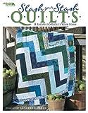 Leisure Arts-Slash Your Stash Quilts