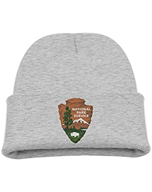 Yellowstone National Park Boy Girl Beanie Hat Knitted Beanie Knit Beanie