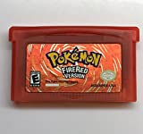 Pokemon Fire