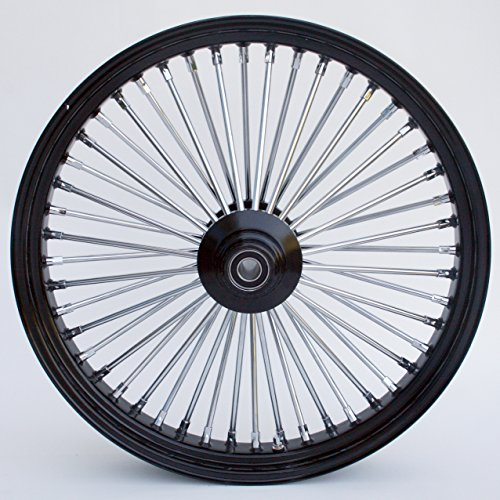 23 Inch Motorcycle Wheels - 4
