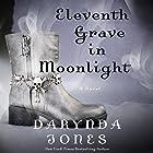 Eleventh Grave in Moonlight: A Novel Audiobook by Darynda Jones Narrated by Lorelei King