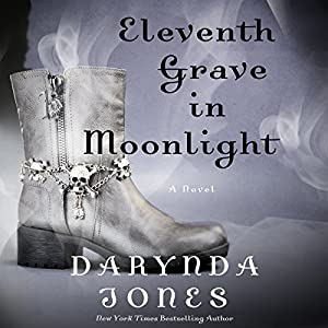 Eleventh Grave in Moonlight Hörbuch