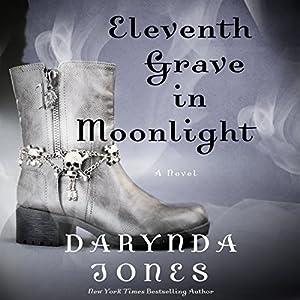 Eleventh Grave in Moonlight Audiobook