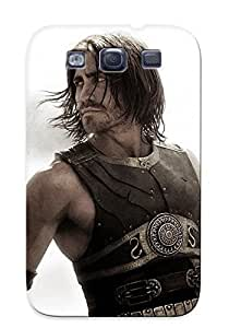 lintao diy Christinbris High-quality Durability Case For Galaxy S3(prince Of Persia: The Sands Of Time)