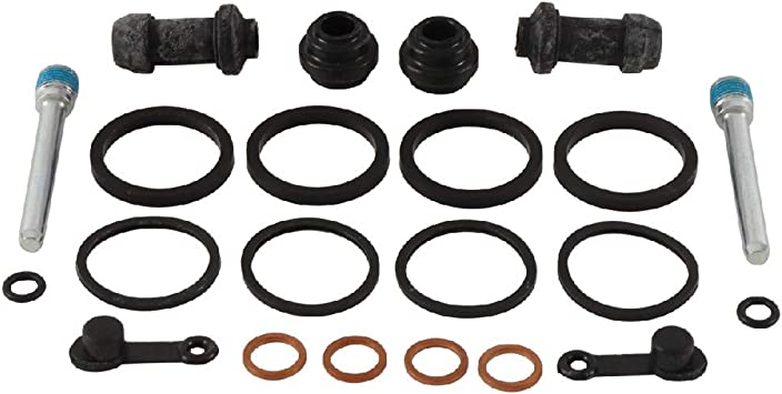 All Balls Racing Front//Rear Caliper Rebuild Kit 18-3252