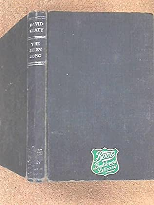 book cover of The Siren Song