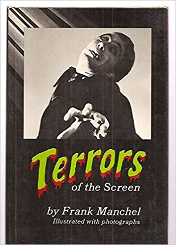 Terrors of the Screen