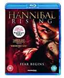 Image of Hannibal Rising (Uncut Edition) [Blu-ray]