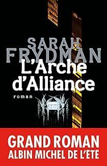 L'Arche d'Alliance par Frydman