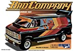 MPC 824 1/25 1982 Dodge Van Bad Company by MPC
