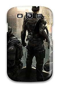 Irene R. Maestas's Shop Hot Design Premium Tpu Case Cover Galaxy S3 Protection Case(tom Clancy RYGOKX3A5H31ZU5N